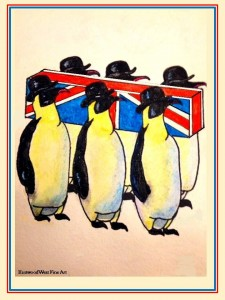 Penguins 4
