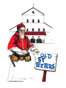 old st teeters finished c